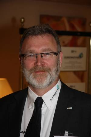 Thomas Juchum (Photo: EUROMOVERS International)