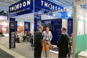 Photo: Thordon Bearings