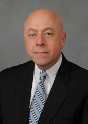 AMP Chairman Tom Allegretti