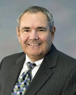 WCI President & CEO Michael Toohey