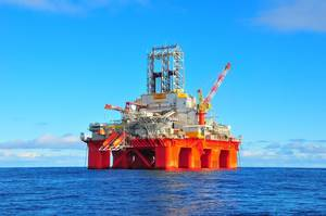 Photo: Transocean Ltd