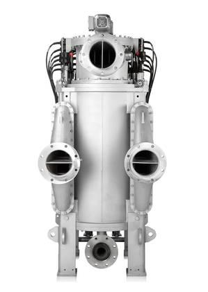 TRojan Marinex BWT system (image: Trojan Technologies)