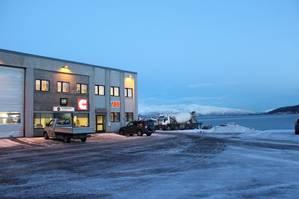Tromsø Service Point