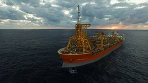 FPSO Turritella (Photo: InterMoor)