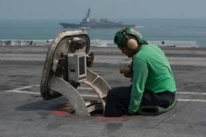 Photo: United States Navy