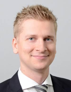 VIKING Nadiro director Henrik Helsinghof