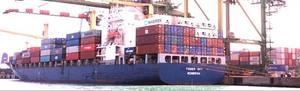 Picture: V.O.Chidambaranar Port Trust