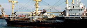 Image: V.O. Chidambaranar Port