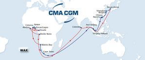 Image: CMA CGM