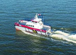 Hi-speed OWFV: Image courtesy of VEKA