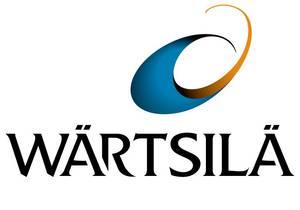 Wärtsilä Corporation logo