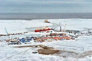 Image: Yamal LNG