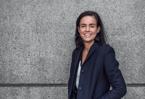 Yvonne van der Laan (Photo: Marc Nolte)