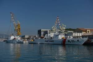 Photo: Fincantieri