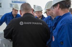 Photo: Rapp Marine