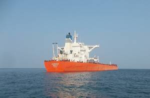(Photo: Seanergy Maritime Holdings Corp.)