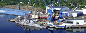 Photo: Bath Iron Works