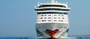 AIDA Cruises' AIDAbella (Photo: Carnival Corp)