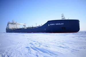 Image: Aker Arctic Technology