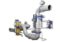 PureBallast (Photo: Alfa Laval)