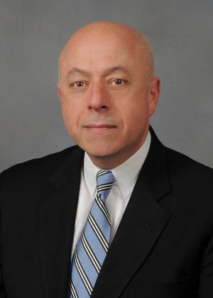 AMP Chairman Thomas Allegretti