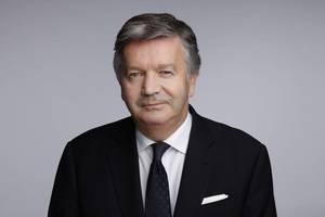 Allen Leatt, IMCA's CEO