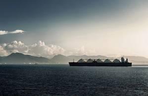 LNG tanker / Credit;Altin Osmanaj/AdobeStock