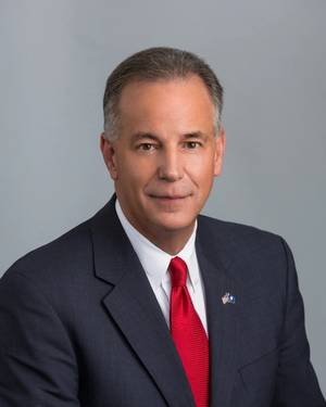 Scott Angelle (Photo: BSEE)