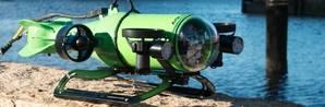 Image: UUV Aquabotix