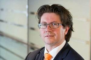 Arno van Poppel (Photo: N-Sea)