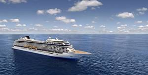 CGI of the Viking Star