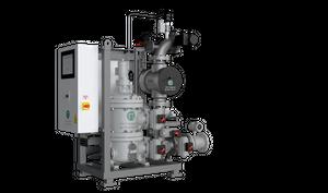 Compact version of Norwegian Greentech's water treatment system (Image: Norwegian Greentech)
