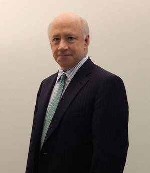 Bill Shea (Photo: CII)