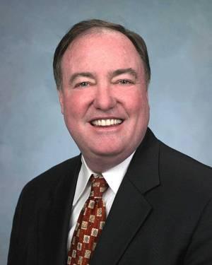 Robert P. Magee