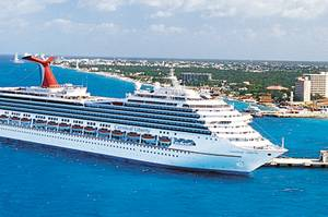 Carnival Liberty (Photo courtesy of Carnival  Corp)