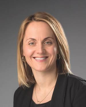 Cathrine K. Marti (Photo: Ulstein Group)