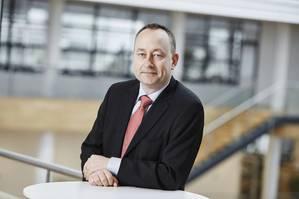 Dan-Bunkering appointed Claus Bulch Klausen CEO. Photo courtesy Dan-Bunkering