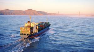 Photo: Chevron Marine Lubricants