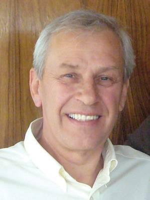 Tomas Tillberg