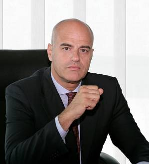 Claudio Descalzi (Photo: Eni)