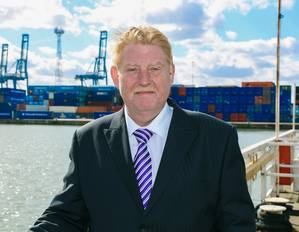 Nisomar CEO Captain Claus Hyldager (Photo: Nisomar)