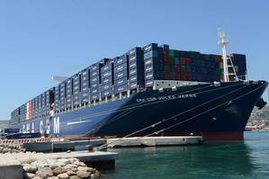 Image: CMA CGM Group