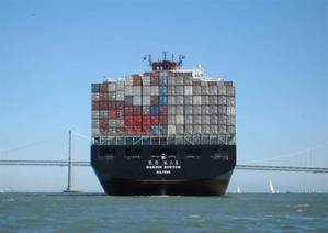 Image: The Hanjin Group