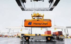 Photo: Hapag-Lloyd AG