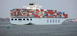 Photo: Cosco