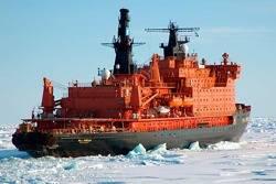 Photo courtesy of Polar Cruises