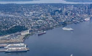 (Photo: Port of Seattle)