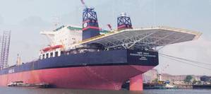 Photo: Cochin Shipyard Ltd.