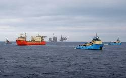 Photo: Maersk Supply Service