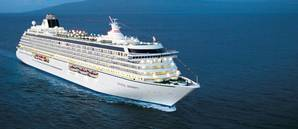 Crystal Serenity (Photo: Crystal Cruises)